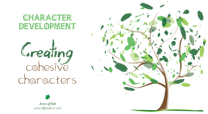 CD_Creating Cohesive Characters