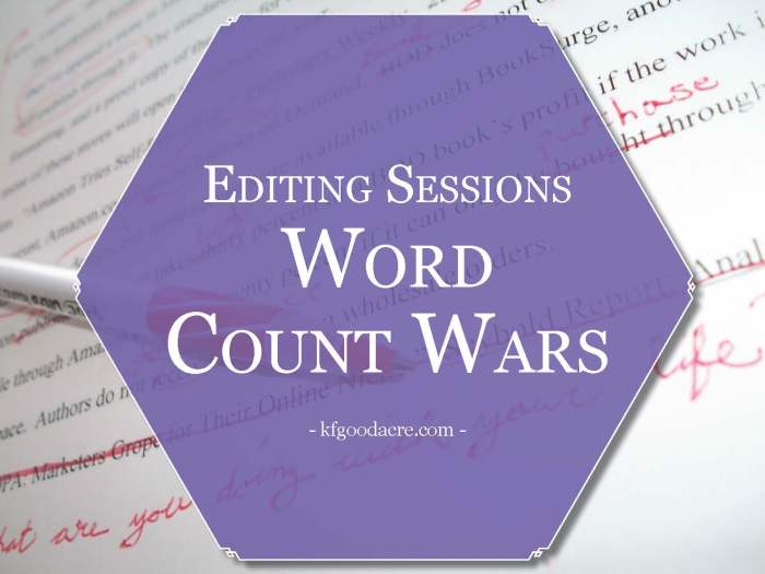 Word Count Wars