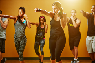 BodyAttack-group-exercise-class-in-fayetteville-gym