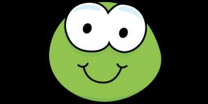cute-green-spider