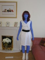 Mystique (X-men comics)