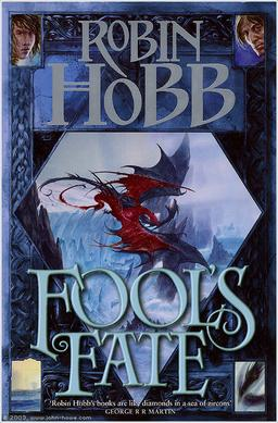 Robin_Hobb_-_Fool's_Fate_Cover