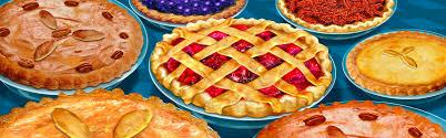 many-pies