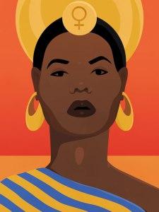 Queen arawelo